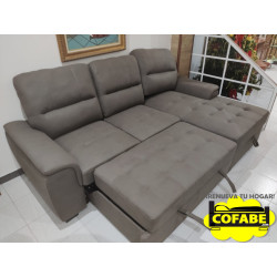 CHAISELONGUE COFABE CAMA /...