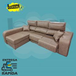 SOFÁ CAMA CON ARCÓN 193X90/130